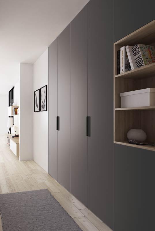 portes de placard de multiples compositions sont possibles