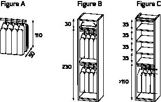 le dressing sur mesure la solution rangement qui fait r ver. Black Bedroom Furniture Sets. Home Design Ideas